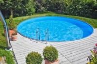 Bazény do země, bazén D&W Pool