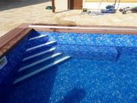 bazénová folie alkorplan