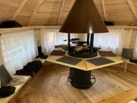 grilovací domek